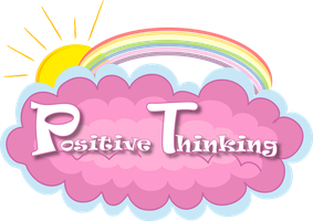 positive thinking by boba86