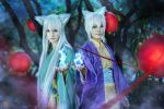 Kamisama Kiss - Threads Of Fate by RomaiLee