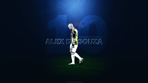 ozledik be gozum.. ALEX DE SOUZA. by osmans9