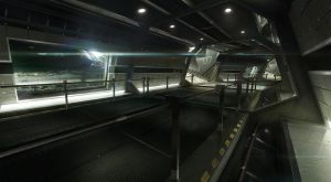 Base Concourse by wwudesign