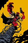 31 Days of Hellboy by Cinar