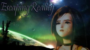 EscapingReality1 Wallpaper Alternate by JanetAteHer