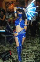 Kitana 1 by Princess-Kyuu