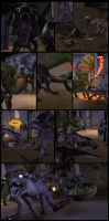 Dragon Fire: Pact - Page 34 by Silver-Wings1000