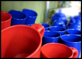 Pottery 2 by Amkii