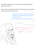 ASK:Sonic by CandiCindy