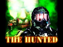 The Hunted by SteveBrooks