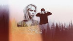 Sydney and Adrian - Bloodlines by prettyhopeless