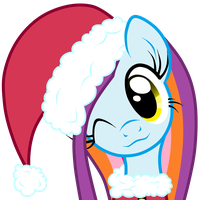 Free Art:Santa Dolly Flash by Oathkeeper21
