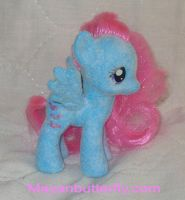 G4 So-Soft Wind Whistler Pony by mayanbutterfly