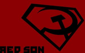 Red Son by tibots