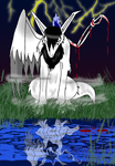 .:One winged angel:. by Falgor
