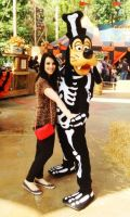 Goofin with Goofy. by Shutter-Bug1