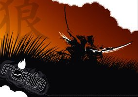 Ronin by 54NCH32