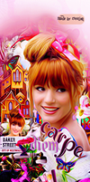 Bella Thorne by byCreation