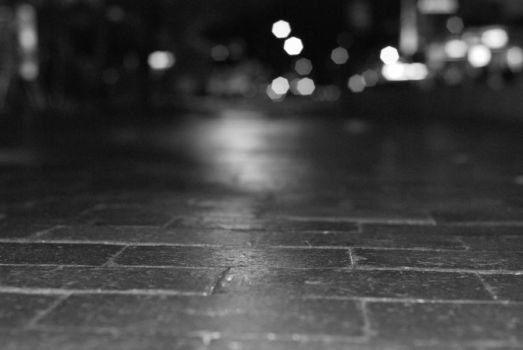 Paved pathways by corsta