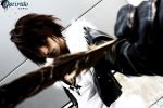 Squall Leonhart Cosplay by Eyes-0n-Me