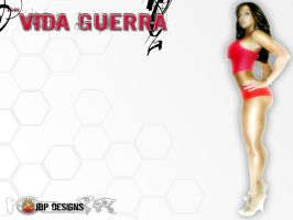 Vida guerra - JBP Designs by Drocillest