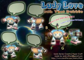 lady love by andry2fast