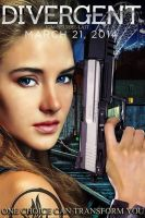 DIVERGENT THE MOVIE by ChromiaSonicPrime