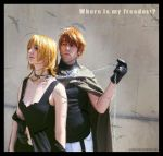 Where is my freedom? by MaruExposito