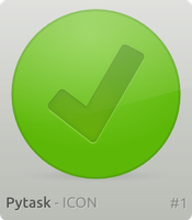 Pytask - ICON by KodeBurner