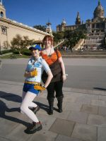 Wreck it Ralph for Gender bender in barna by Chocolerian