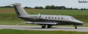 Citation 650 by babynuke