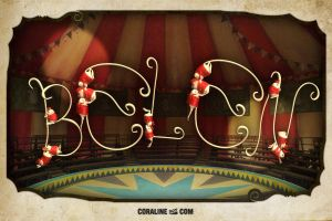 mice circus by Bele-xb7