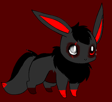 Eevee adopt 1 by X-CoyoteFeathers-X
