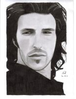 Eoin Macken by drusnemet