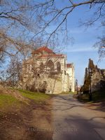 Tata Castle 08 by rembo78
