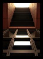 ascending by fxcreatography
