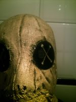 modified mask 4 by Andromidus-Stock