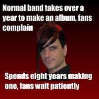 Klayton Meme: Eight Years by Yohan-Gas-Mask