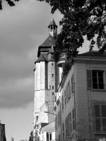 Orleans, France. 03 by WilhelminaH