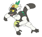 King Passimian by Critterz11