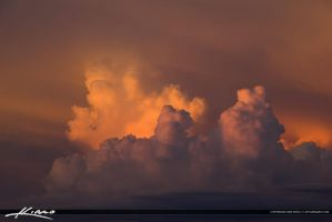 Cloud-Background-Pink-Sky by CaptainKimo