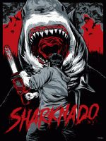 Sharknado (Chainsaw Edt.) by APetrie74