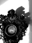 time is black white by dokidokidon