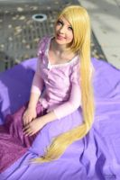 Rapunzel : When will my life begin by princess-soffel