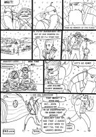 Unexpected Adventures of Roth and Einar 4 by Mental-Lighton