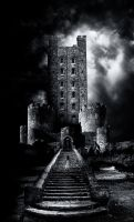 Darkest of Towers by BarT666