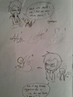 Signatures by Mole4444