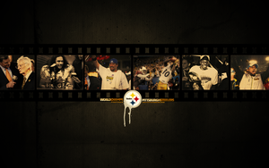 Pittsburgh Steelers by PatsPwn