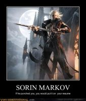 Sorin Motivational by MasterEraqus