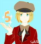 5 DAYS by shiron2611