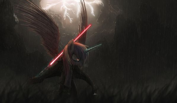 Sith Cadence by NCMares