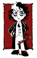 Sweeney Todd 02 by baalta