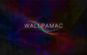 Wallpamac - Color version by oohTony